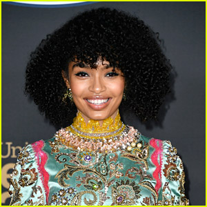 Yara Shahidi Reveals Life Lesson Her Parents Taught Her at a Young Age