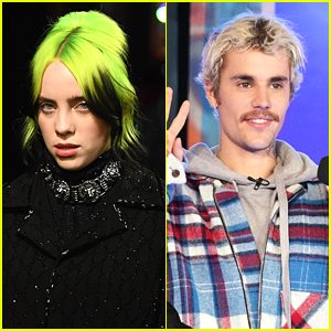 Billie Eilish Was Almost Sent To Therapy By Her Parents Because of Justin Bieber