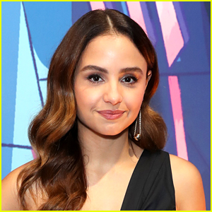 Aimee Carrero Reacts to the 'Elena of Avalor' Finale News