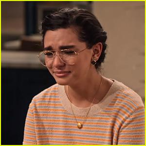 Ashley Garcia Is Torn Between Her Friends In Season 2 Trailer - Watch Now!