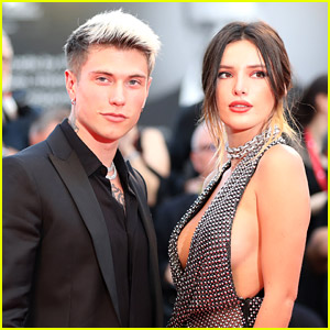 Bella Thorne Is Not Engaged to Benjamin Mascolo