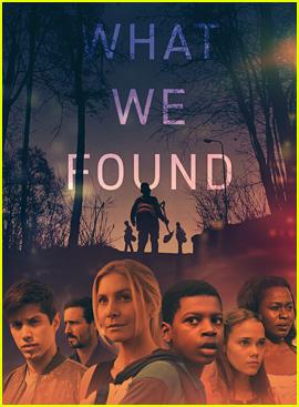 Brandon Larracuente Stars In 'What We Found' Trailer - Watch Now!