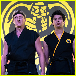 'Cobra Kai' Gets Netflix Premiere Date!