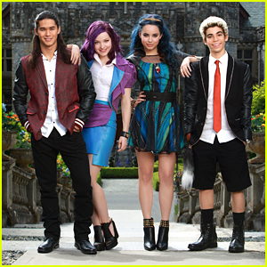 More 'Descendants' Movies Are In The Works - Find Out More!