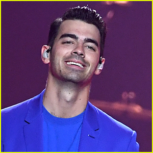 Did Joe Jonas Subtly Hint at Willa's Birth Last Week??
