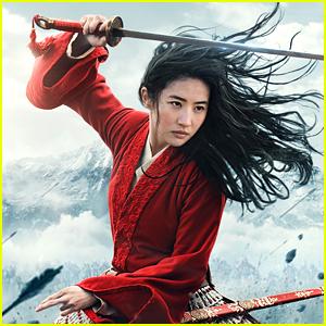 Disney Pushes Live Action 'Mulan' Indefinitely