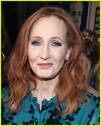 JK Rowling Wants to Get Rid of 'Cancel Culture'