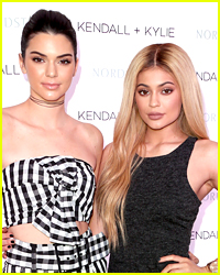 Kendall & Kylie Jenner's Fashion Brand Responds to Claims They Haven't Paid Factory Workers