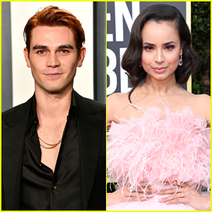 KJ Apa & Sofia Carson Will Couple Up In 'Songbird' Movie