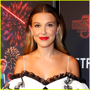 Millie Bobby Brown Teaming With Netflix Again For 'The Girls I've Been' Adaptation