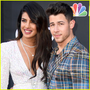 Nick Jonas Pens Sweet Message to Wife Priyanka Chopra on Her Birthday!