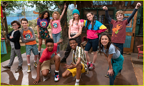 'Raven About Bunk'd' Cast Dish on Crossover In Behind-The-Scenes Exclusive