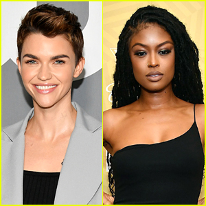 Ruby Rose Reacts to Javicia Leslie's 'Batwoman' Casting