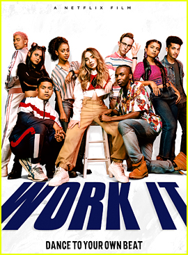 Sabrina Carpenter Builds a Dance Team In 'Work It' Trailer