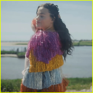 Sarah Jeffery Makes Music Debut With 'Even The Stars'