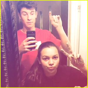 Shawn Mendes Dedicates New Tattoo To Younger Sister Aaliyah