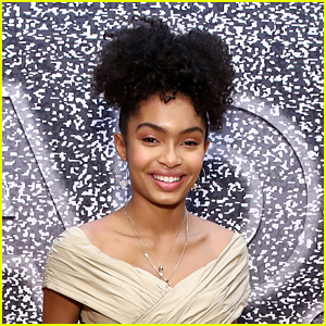 Yara Shahidi Opens Up About Reclaiming Black Joy & 'Reconstructing Our Reality'