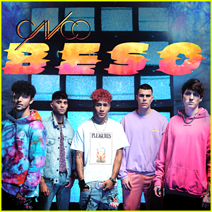 CNCO Drop New Song 'Beso' Ahead of MTV VMAs Performance