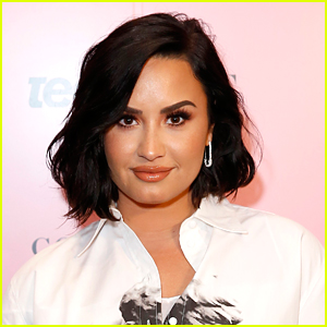 Demi Lovato Once Sang To The Audience On The Set of This Disney Show!
