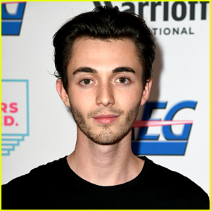 Greyson Chance Opens Up About Battling an Eating Disorder