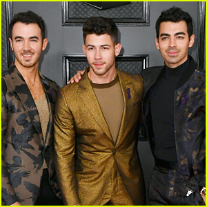 Jonas Brothers Throw It Back With New Playlist 'The Beginning'