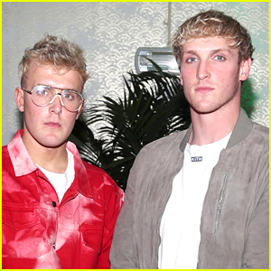 Logan Paul Shares How Younger Brother Jake Paul Is Doing After FBI Raid