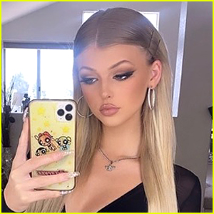 Loren Gray Opens Up About a Possible TikTok Ban In the US