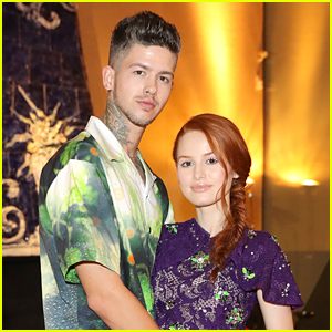 Madelaine Petsch Supports Ex Travis Mills' New Song: 'I'm So Proud of You!'