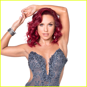 Sharna Burgess Returning Alongside These Pros On 'Dancing With The Stars'!