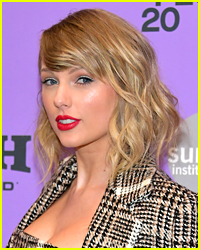 Taylor Swift Opens Up About The Names In Her Song 'Betty'