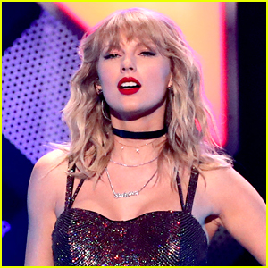 Taylor Swift Breaks New Record With 'Folklore'