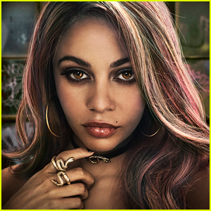 Vanessa Morgan Is One of The First 'Riverdale' Stars Back On Set