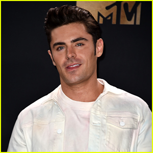 Zac Efron To Star In 'Three Men & a Baby' Remake For Disney+