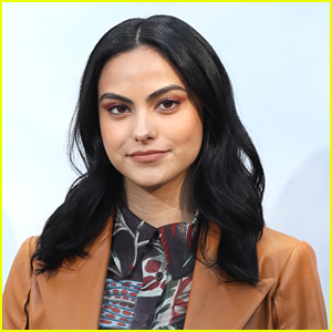Camila Mendes Makes It Instagram Official With 'Love' Grayson Vaughan