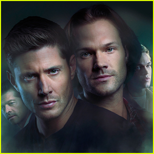 The Cast of 'Supernatural' Wrap on Final Day of Filming For The Series
