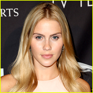 Claire Holt Announces Birth of Her Daughter Elle!