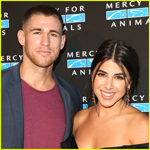 Daniella Monet Announces Baby No 2 Is On The Way With Andrew Gardner