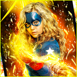'DC'S Stargirl' Creator Teases More of This Character In Season 2
