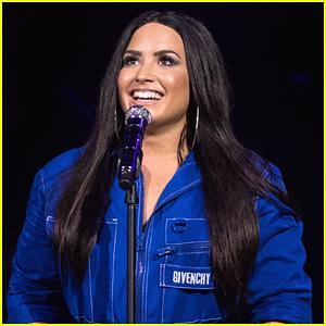 Demi Lovato Will Be Releasing More Singles 'In The Near Future'