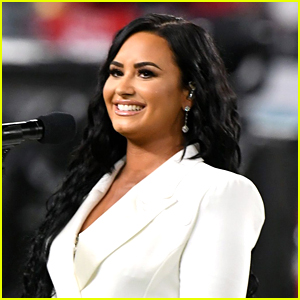 Demi Lovato Dishes On Possible Wedding Plans, Might Elope!