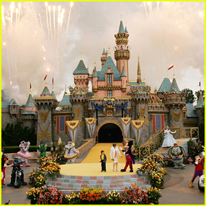 Disney Parks Chairman Is Urging California Officials To Let Disneyland Reopen!