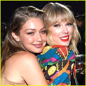 'Auntie' Taylor Swift Made a Baby Blanket for Gigi Hadid's Newborn Daughter!