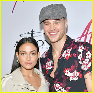 After We Collided's Inanna Sarkis Welcomes Baby Girl With Matthew Noszka!