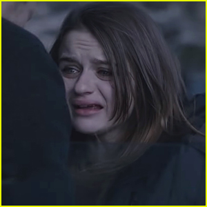 Joey King Confesses To Murder In 'The Lie' Trailer - Watch Now!