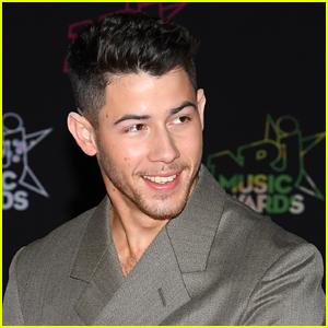 Jonas Brothers Celebrate Nick Jonas' Birthday, Launch Limited Nick Merch