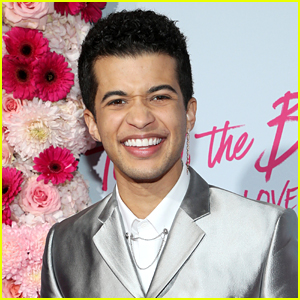 Jordan Fisher To Star In & Executive Produce 'Hello, Goodbye & Everything In Between'