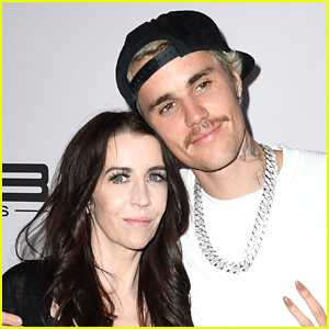 Justin Bieber's Mom Pattie Reacts To His New Neck Tattoo
