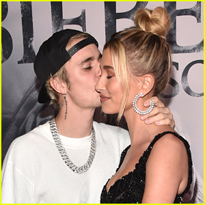 Justin & Hailey Bieber Celebrate Their 1 Year Wedding Anniversary
