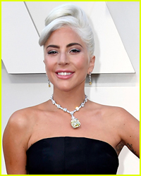 Lady Gaga Says This 'Dancing With The Stars' Performance Made Her Cry