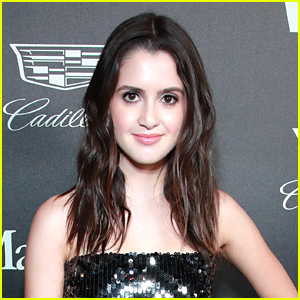 Laura Marano Announces New EP 'You' & New Single Out Tonight!